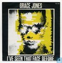 Disques vinyl et CD - Jones, Grace - I've Seen That Face Before