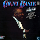 Count Basie on Broadway
