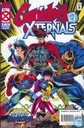 Gambit and the X-Ternals 1