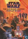 Star Wars The most eisley cantina Pop-Up book
