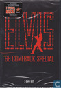 DVD / Video / Blu-ray - DVD - '68 Comeback Special