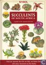 Succulents of South Africa: A Guide to the Regional Diversity