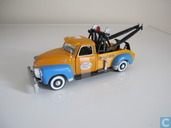 Chevrolet 3100 'Johnson Towing'