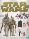 The action figure archive