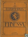 Books - Couperus, Louis - Fidessa