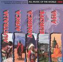 All music of the world cd3