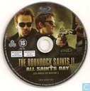 DVD / Video / Blu-ray - Blu-ray - The Boondock Saints II - All Saints Day