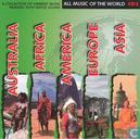 All music of the world cd2