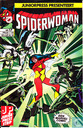 Comic Books - Spider-Woman [Marvel] - Spiderwoman 17