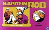 Bandes dessinées - Capitaine Rob - Kapitein Rob in China