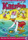 Comic Books - Donald Duck - Katrien 4