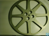 bell & howell film reel(spoel)