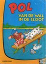 Comic Books - Barnaby Bear - Van de wal in de sloot