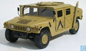 Hummer H1 Military Command Car