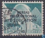 Int. Education bureau