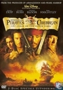 DVD / Video / Blu-ray - DVD - Pirates of the Caribbean - The Curse of the Black Pearl