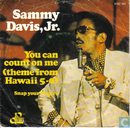 You can count on me (theme from hawai 5-0)