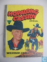 Hopalong Cassidy Annual