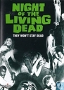 DVD / Vidéo / Blu-ray - DVD - Night of the Living Dead