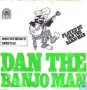 Dan the banjo man