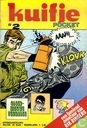 Comic Books - Benjamin - Kuifje pocket 2