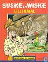 Comic Books - Willy and Wanda - Lilli Natal