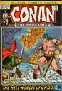 Conan the Barbarian 15