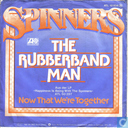 The rubberband man