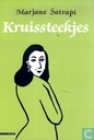 Comic Books - Broderies - Kruissteekjes