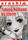 Taking Holland by storm