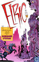 Comic Books - Elric - Jagreen Lern and the City of Screaming Statues