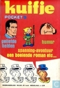 Comic Books - Bob Binn - Kuifje pocket 9
