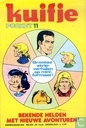 Comic Books - Bob Binn - Kuifje pocket 11