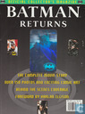 Batman Returns: official collector's magazine