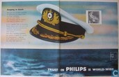 Philips advertentie 1961