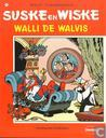 Comic Books - Willy and Wanda - Walli de walvis