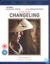 DVD / Video / Blu-ray - Blu-ray - Changeling - A True Story