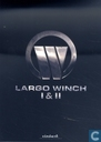 Largo Winch 1 & 2 [volle box]
