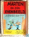 Comic Books - Marten - Marten en zijn evenbeeld