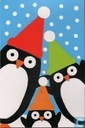(Pinguins)