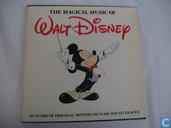 The magical music of Walt Disney