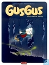 Comic Books - GusGus - Baas over de wereld