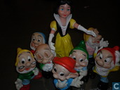 Must be deleted form Catalog:Snow white and the 7 dwarfs