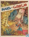 Comic Books - Hansel and Gretel [Grimm] - Hans en Grietje