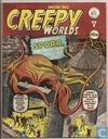 Creepy Worlds 151