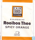 Rooibos Thee Spicy Orange