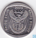 South Africa 2 rand 2009