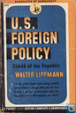 U.S. foreign policy _ The shield of the republic