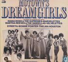 Motown's Dreamgirls featuring The Legendary Girl Trio's