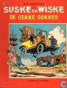 Comic Books - Willy and Wanda - De gekke gokker
